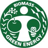 グリーン電力ロゴマーク