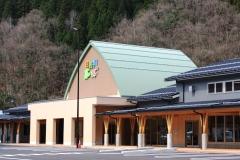 アミタは日本初となる道の駅のFSC®プロジェクト認証を審査し、8月8日に認証が発行されました。アミタはFSC®プロジェクト認証で世界の約1割、国内の約7割を審査しています。