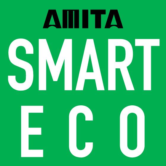 アミタ(株)、「環境管理業務の効率化・最大約5割のコストダウン」と「最適なマネジメント」を支援する、ICT×アウトソーシングによる新サービス「AMITA SMART ECO(アミタスマートエコ)」の提供を開始!
